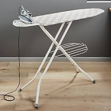 ironing board furniture. Polder 48 X 15 Deluxe Plaid Ironing Board Ironing Board Furniture