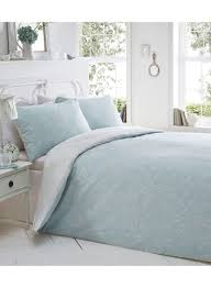 the collection eloise bedding set light blue single