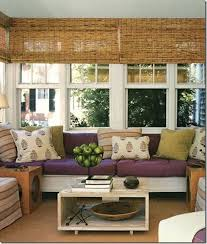 Good Feng Shui Color, Decorating Materials, Interior Design Ideas for the  Horse Year. Small SunroomSunroom ...