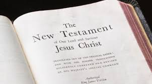 10 Commandments in the New Testament?