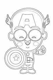 Lego Agents Coloring Pages Copy Marvel Avengers Page Spiderman Fresh