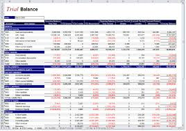 Financial Template For Excel Annual Financial Statements Template Excel Report 2010 Project
