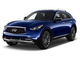 2017 INFINITI QX70 Review, Ratings, Specs, Prices, and Photos ...