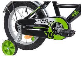 <b>Велосипед Novatrack Urban 14</b> 2019 - Купить детский велосипед ...