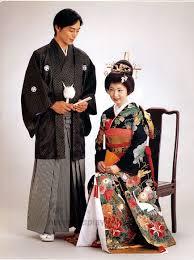 kimonos and more Wedding Kimono Male the men's wedding garment is very similar to a standard kimono and hakama with a haori overcoat wedding kimono for sale