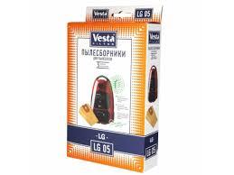 <b>Vesta</b> LG05, <b>комплект пылесборников</b>