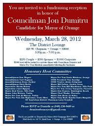 Political Fundraising Invitations Pin On Fundraiser Invites