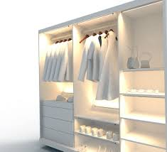 closet lighting. Contemporary Closet Closet Led Closet Lighting Ideas Charming For Home On N