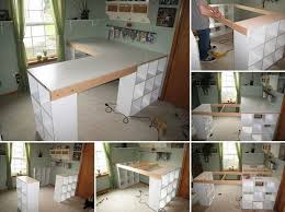 diy home office furniture. you might think office furniture is expensive and only business people can afford the luxury of having a large roomy desk actually if turn to diy home