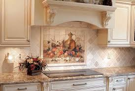 kitchen tiles with fruit design. baquette kitchen fruit mural tiles with design