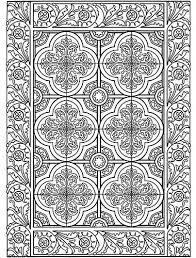Decorative Tile Designs Decorative Tile Designs Coloring Book 100 This is a free dow Flickr 37
