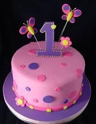 1st Birthday Cakes For Girls First Birthday Cake Cake Ideas