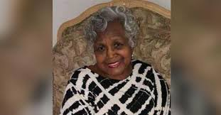 Mrs. Wilhelmina V. Griffith Obituary - Visitation & Funeral Information