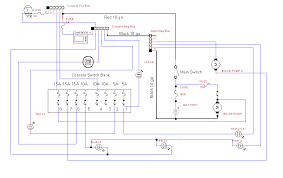 jon boat light wiring diagram jon discover your wiring diagram jon boat light wiring diagram how do i wire the terminal block