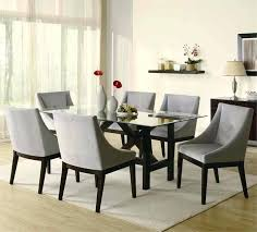 modern dining room sets contemporary dining room chairs alluring decor very attractive design modern dining room