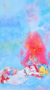 Ariel Disney iPhone Wallpapers - Top ...