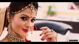 indian bridal makeup tutorial 2017 indore ft deepak raikwar