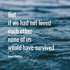 James Baldwin Quote Abba And I James Baldwin Quotes James