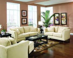 Living Room Furniture Wood Pleasing Brown Cushions Feng Shui Living Room Furniture Placement