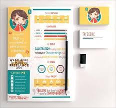 Cute Resume Templates Extraordinary Pretty Resume Template Regarding Cute Templates Free Baycabling