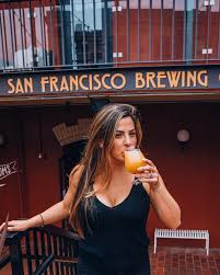 An Interview with Melis (The <b>Girl With Beer</b>)