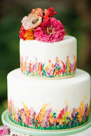 Small Picture Best 25 Watercolor cake ideas on Pinterest Beautiful birthday