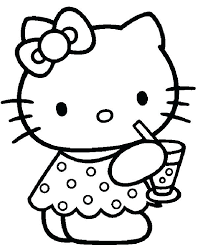 Cartoons Coloring Pages Cartoon Character Characters Print Easy