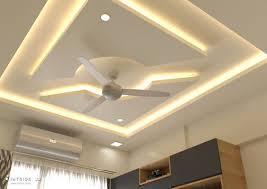 pop or false ceiling small budget big