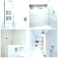 build a shower niche building a shower niche build shower niche cement board designing the perfect