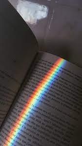 Rainbow aesthetic, Rainbow wallpaper ...
