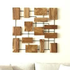chevron wood wall art metal wall decor set fresh mern wo wall art set of 4