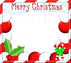 Christmas Photo Frames Templates Free Free Transparent Christmas Borders Download Free Clip Art