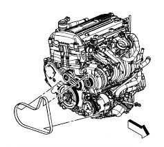 chevrolet 2 8 engine diagram wirdig 2005 cobalt belt routing diagram chevrolet forum chevy enthusiasts