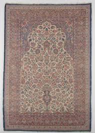 lot 301 2 antique persian area rugs