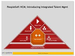 Technology is the Enabler for a Complete HCM Strategy