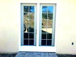 pella sliding glass doors sliding patio doors 3 panel patio door triple sliding glass patio doors