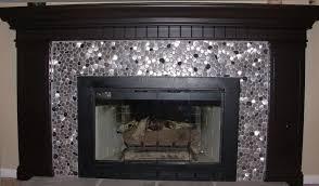 replacing fireplace tiles