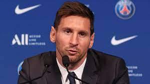 Lionel Messi soll außergewöhnliche Vertragsklauseln bei PSG bekommen