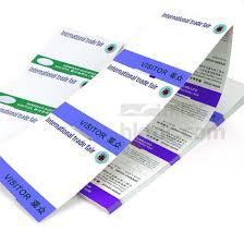 Ticket Printing Ticket Printing Printing Service 3111179 Hktdc