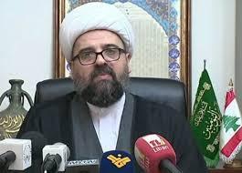 قبلان يعبّر عن رأي المجلس الاسلامي الشيعي الاعلى أم يغرّد خارج السرب؟ –  Lebanese Politico
