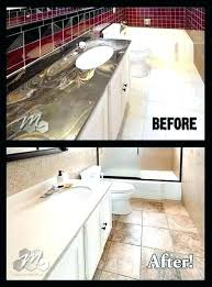 replace countertop