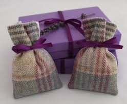 lavender bags purple blue or pink t 2 gift by daisybelle
