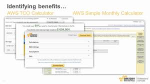 Simple Monthly Calculator Aws Simple Monthly Calculator Lambda Serverless Execution