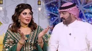 اللقاء الكامل مع النجمة الهام الفضالة والفنان شهاب جوهر - YouTube