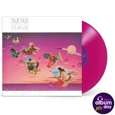 Talk <b>Talk</b> - <b>It's My</b> Life | National Album Day