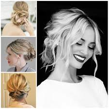 Hair Style For Medium Length tender updos for medium length hair haircuts hairstyles 2017 6946 by wearticles.com