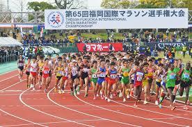 「最新国際マラソン選手権大会」の画像検索結果