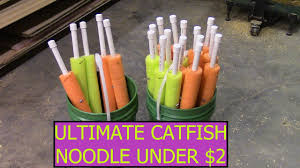 Catfish Noodle Lights Jug Fishing Guide Jug Line Rigging Tips Techniques More