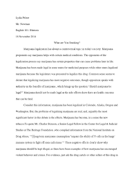 synthesis essay cannabis drug medical cannabis