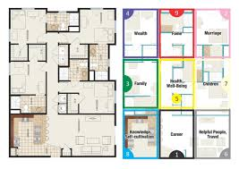 Feng Shui Floor Plans: How Missing Areas In Your Floor Plan Could Impact  Your Cash